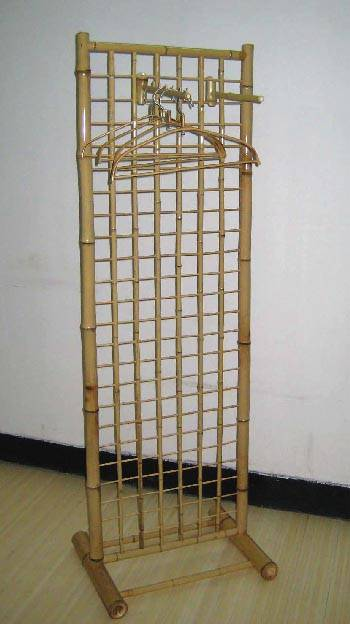 BGS-72 Bamboo Gridwall Stand