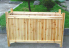 CPW Series Chalet Planter Divider