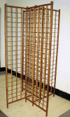 Engineered BambooGridwall™