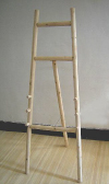 Easel Display Stand